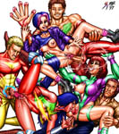 Xxx Super Hero 4